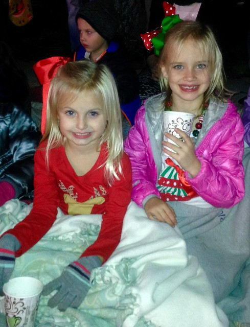 Grapevine Christmas Parade