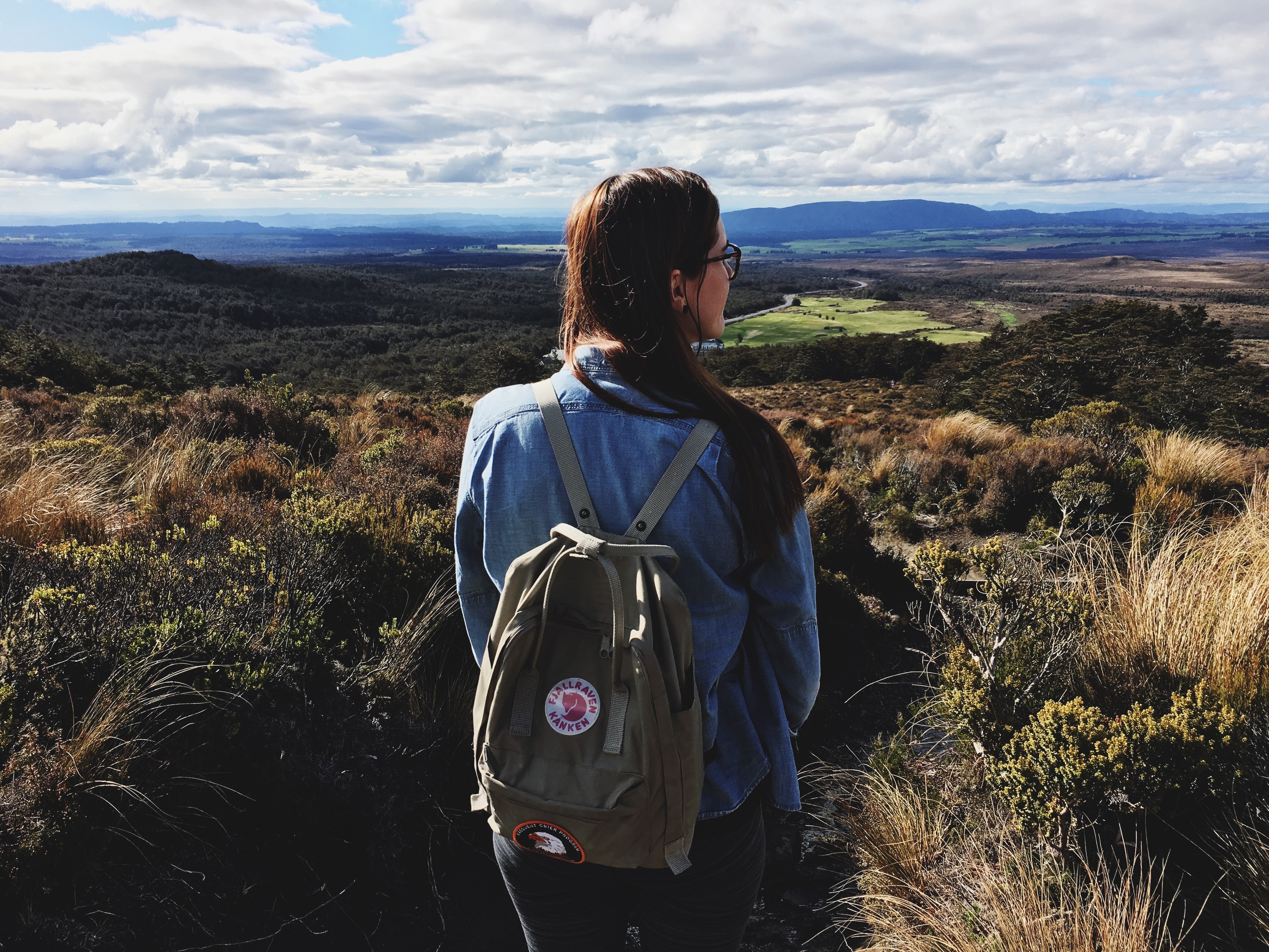 Whakapapa Village Ridge Track