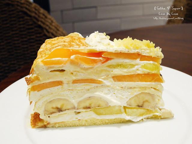 日本東京必吃甜點水果千層蛋糕harbs 澀谷 (9)