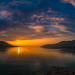 Sunset colours by Vagelis Pikoulas