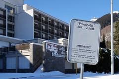 Disentis - Hotel Acla da Fontauna