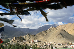 Leh Palace & Namgyal Peak