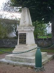 17-Saint Hilaire du Bois*