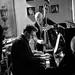 Gianni Azzali 4et @ Zingarò Jazz Club by lorenzog.