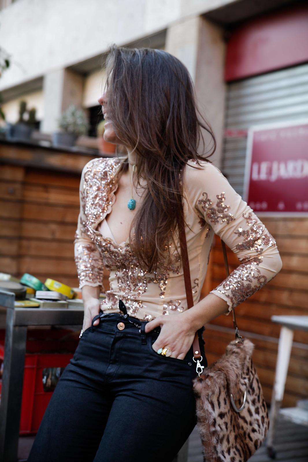 02_Sequins_Body_Nihgt_outfit_Danity_Paris_theguestgirl_laura_santolaria