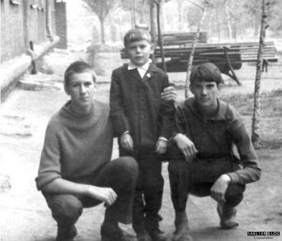 苏联名人家庭173
