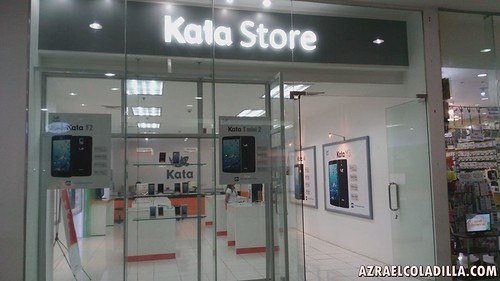 Kata Store Robinsons Pioneer