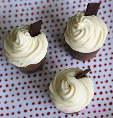 Hot Chocolate and Whipped Cream Bastille Soaps