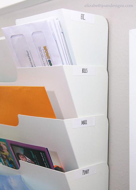Hanging File