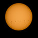 ISS Solar Transit (NHQ201509060002) by NASA HQ PHOTO