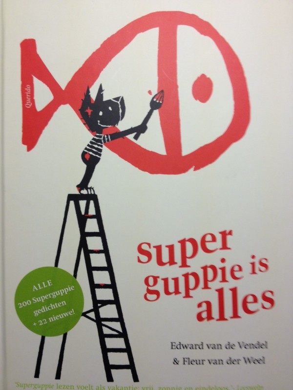 superguppie is alles