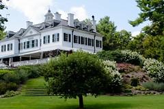 The Mount - Edith Wharton's Home
