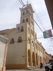 """Iglesia La Tercera en Mérida """"Nuestra Señora del Perpetuo Socorro"""""""