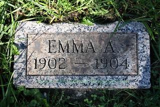 Zobjeck, Emma