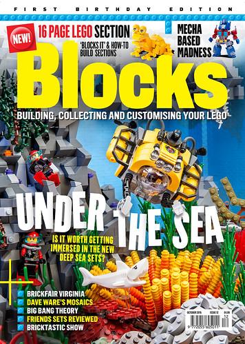 Blocks Issue 12