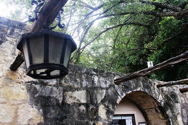 The Alamo - Lanterns