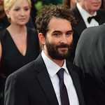 Jay Duplass on the Red Carpet for the 67th Emmy Awards #Emmys2015 - DSC_0800