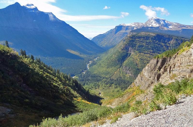 glacier-park-scenery