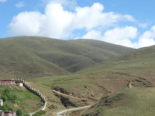 CH-Litang-Chode Gompa-Temple (16)