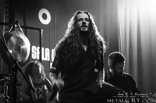 VITA IAMANA @ Hangar Metal Fest