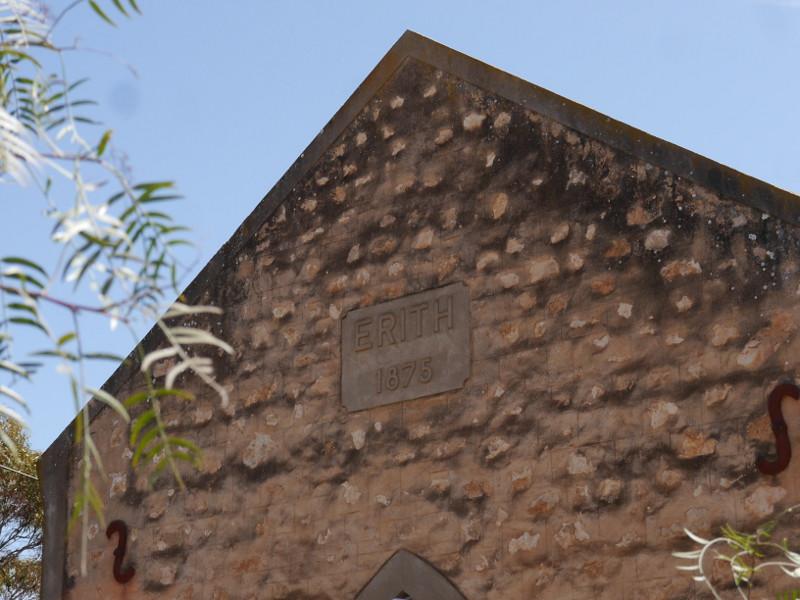 Erith Bible Christian church