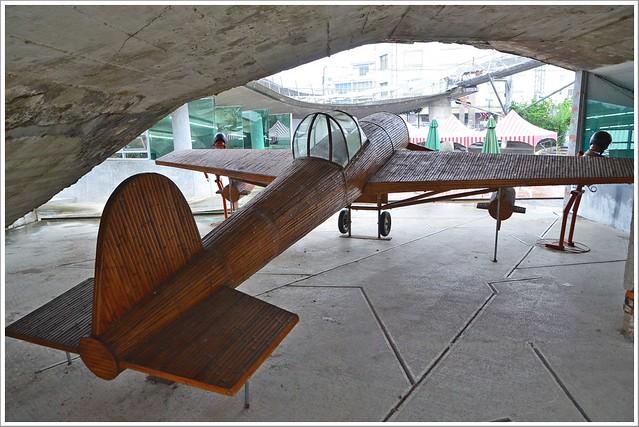 宜蘭員山旅遊服務中心員山機堡原點咖啡007-DSC_3491