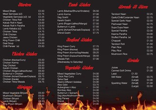 Hot Stuff menu_sample as of Sep2015