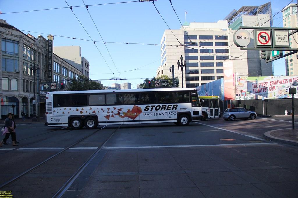 Storer Travel Service