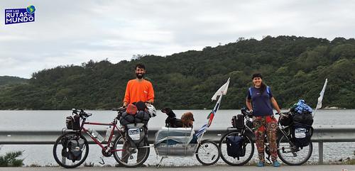 Por las Rutas del Mundo en Brasil