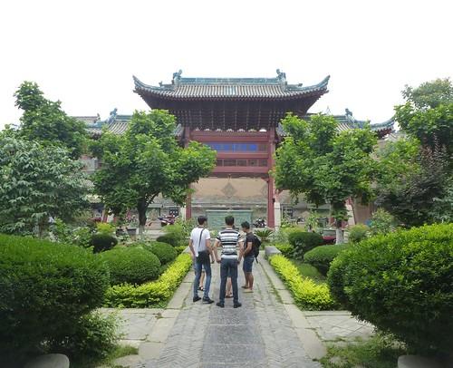 CH-Xian-Mosquée (12)