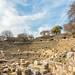 The Theatre of Teos Ancient City by Nejdet Duzen