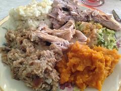 Thanksgiving Comes Again!