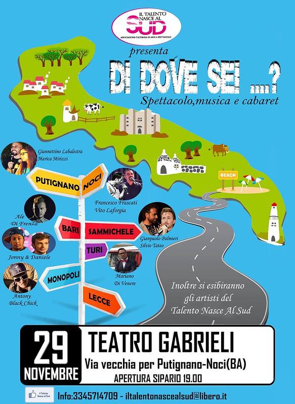 locandina DI DOVE SEI (1)