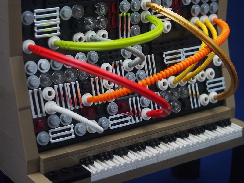 Moog Modular 55