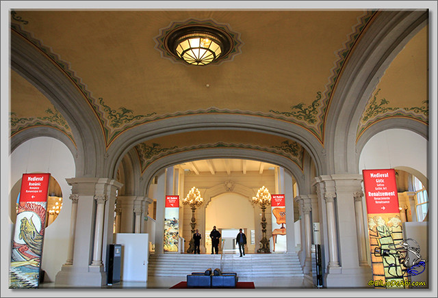 3 Museo Nacional de Arte Catalán