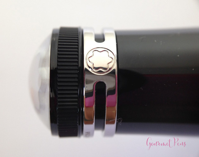 Review Montblanc Heritage Collection 1912 Fountain Pen @couronneducomte (19)