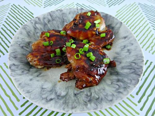 Filipino Chicken Adobo 2