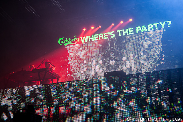 Axwell Λ Ingrosso - Carlsberg Where's the Party '15Axwell Λ Ingrosso - Carlsberg Where's the Party '15