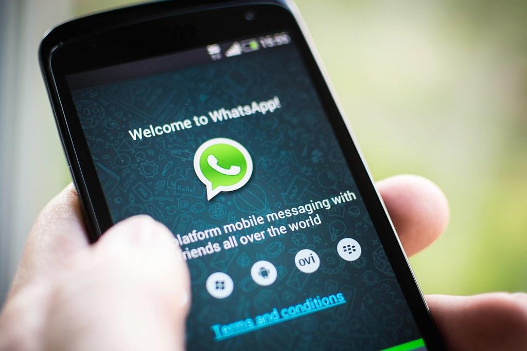 WhatsApp limita reenvios de mensagens a 5 contatos, para combater notícias falsas, Whatsapp