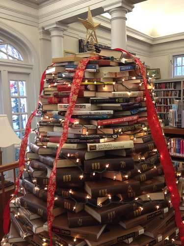 Port Jefferson Library 2015