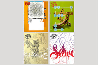 Classic Collections – Type and lettering