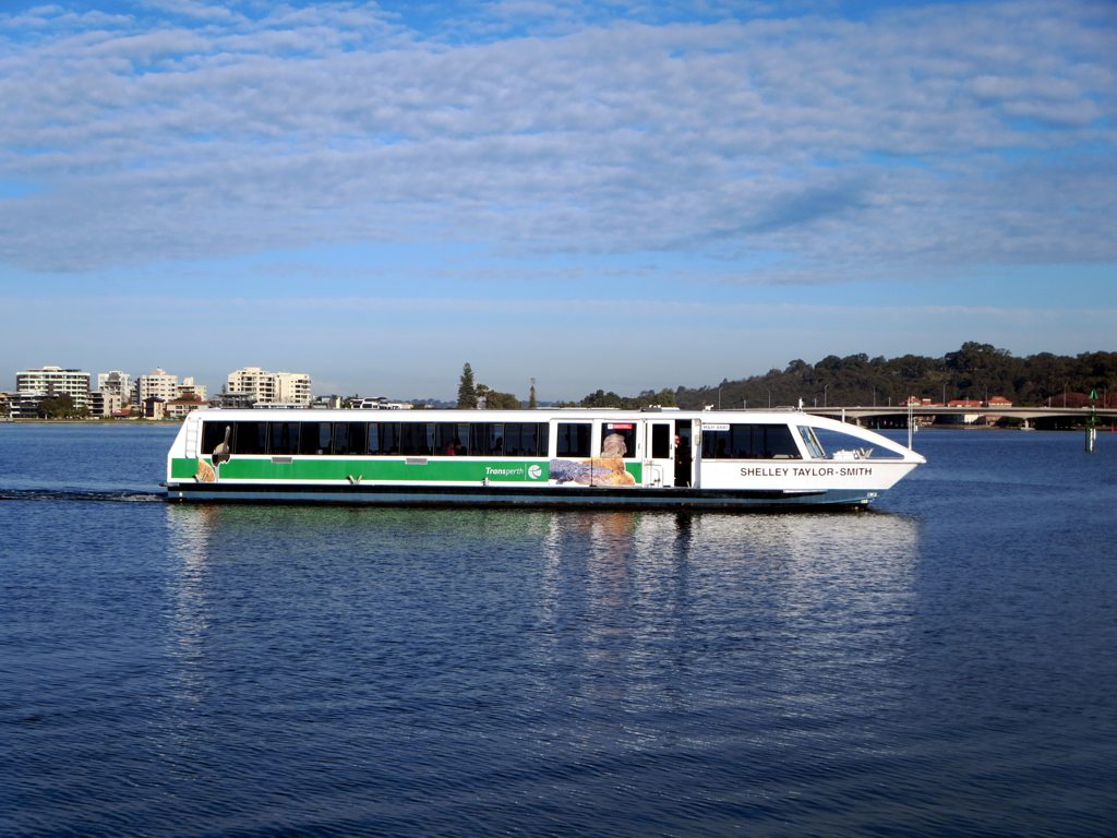 Transperth Ferry Service