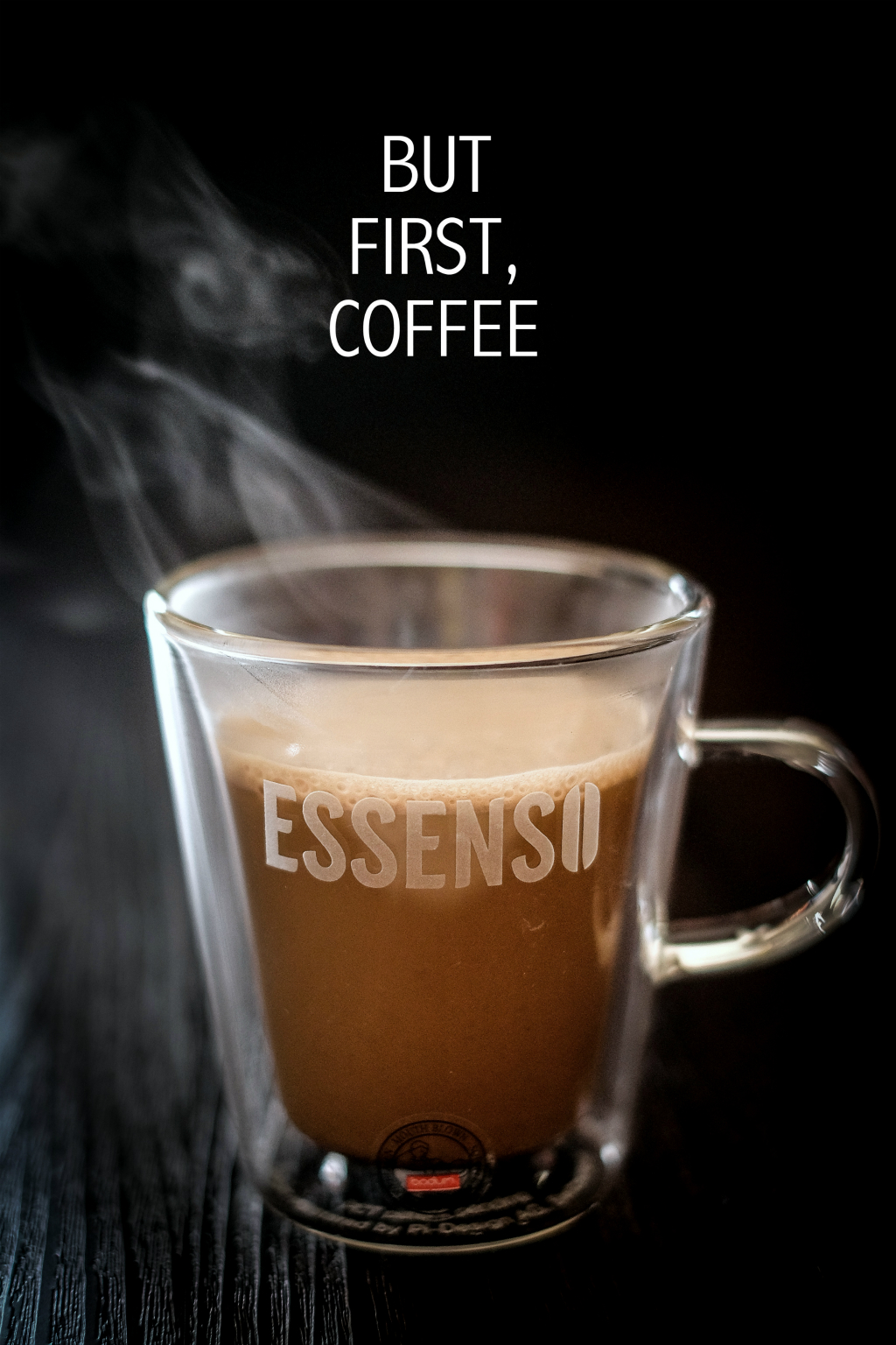 ESSENSO MicroGround vwin体育Coffee