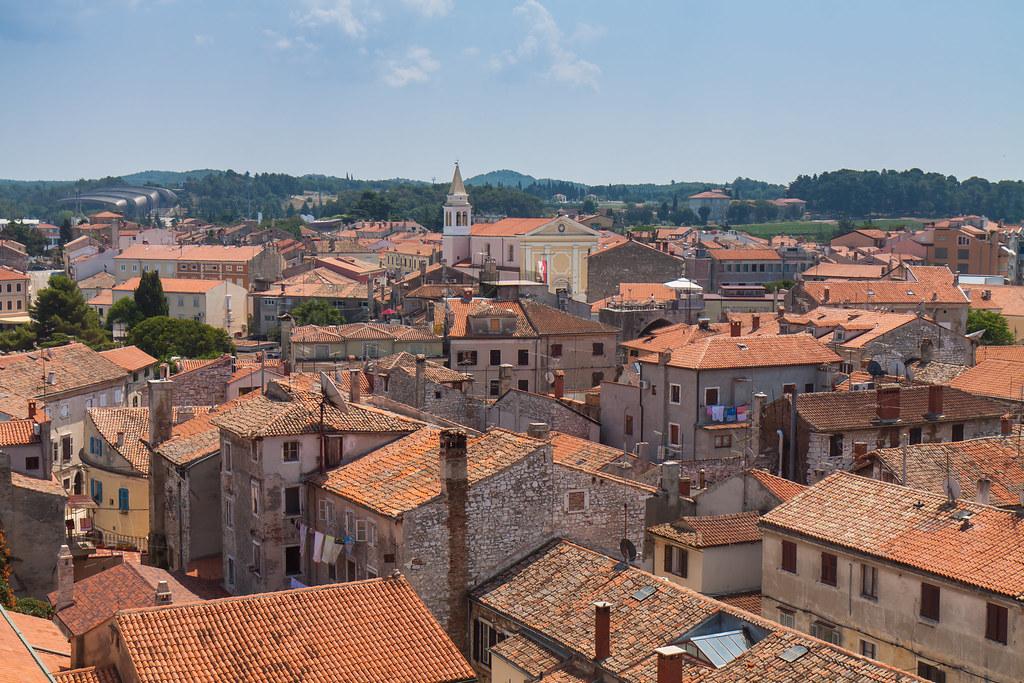 Croatia, Porec