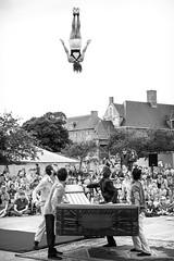 Cirque Plus 16