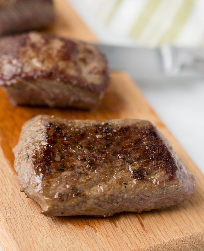 Terra's Kitchen Seared Lamb #arecipeforreallife #ad