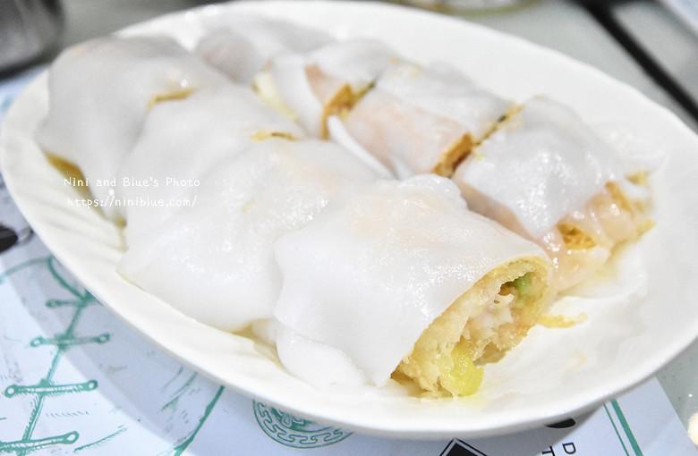 香港港式飲茶餐廳點點心12