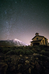 Rise of Infinity (re-edit) - Teide National Park