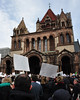 Boston Rally for Science
