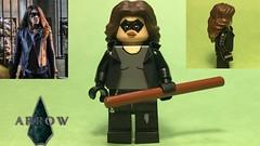 Black Canary from Arrow